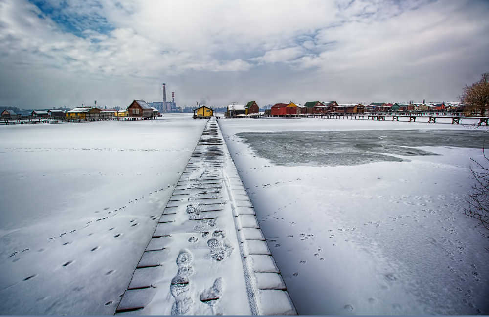 6_T_APB gold - Janos Szabo - Hungary - Road over the ice